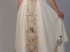 Hemp wedding dresses custom made by Tara Lynn Bridal... Eco conscious fashion designer makes natural wedding dresses... green wedding gowns... organic cotton...