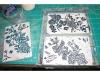 Custom block prints