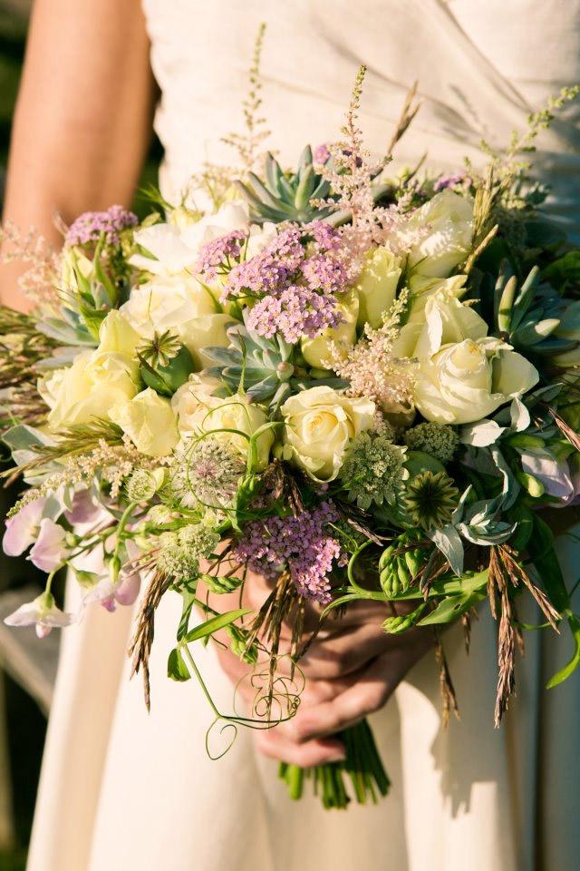 Creative Muse Floral Bouquet