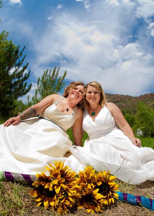 goddess wedding dress