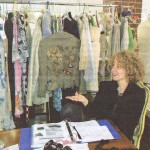 Tara Lynn Bridal Makes Custom Wedding Dresses