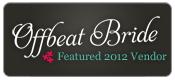 Off Beat Bride -featured-vendor-2012