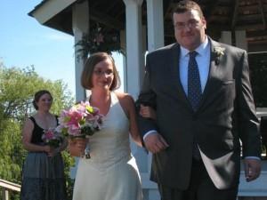 Custom wedding dresses made from moms wedding dress halter wedding dresses