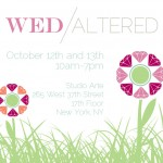 Wed Altered Graphic