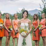 Rustic wedding dress by Tara Lynn Bridal